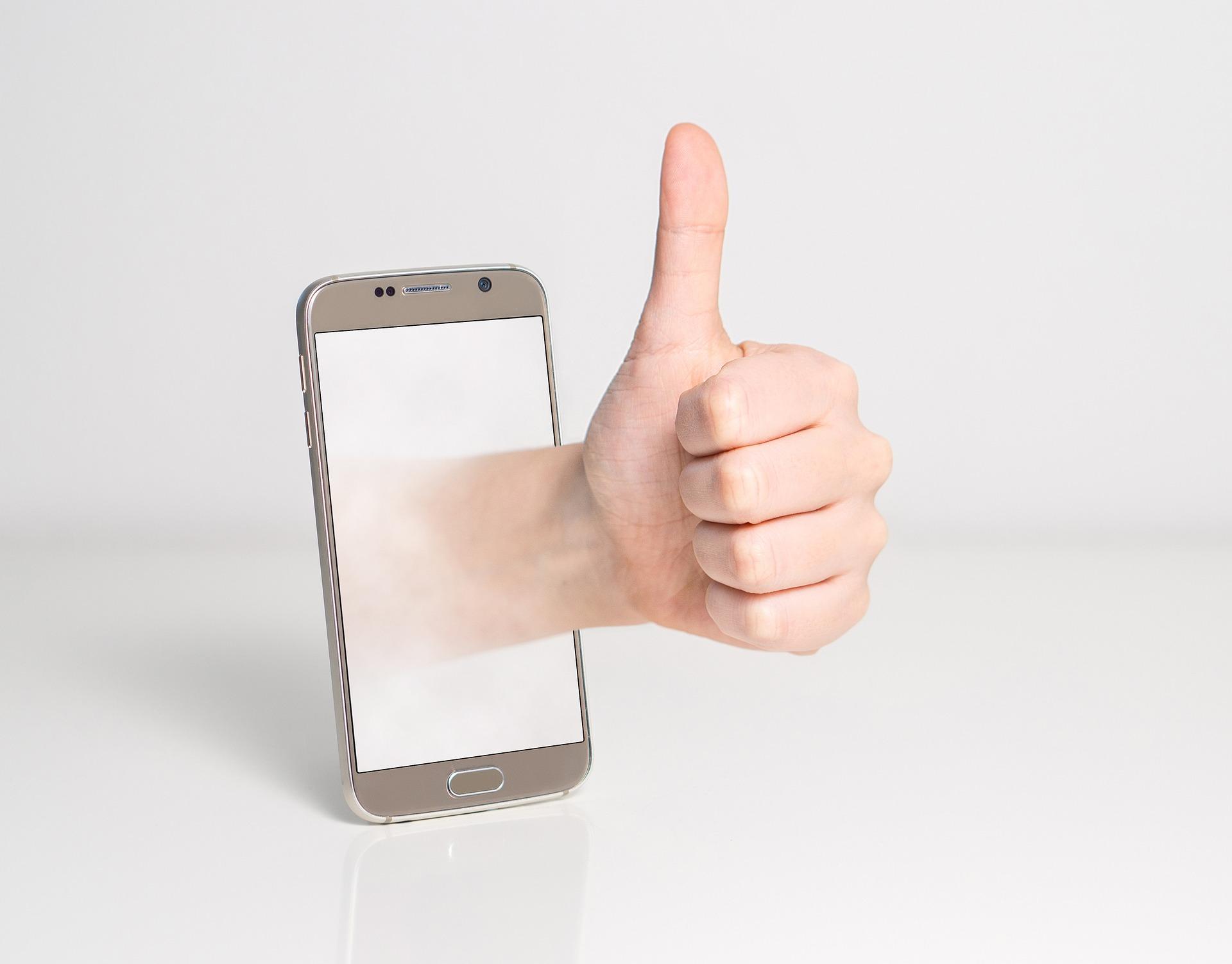 Opinie o telefonach komórkowych