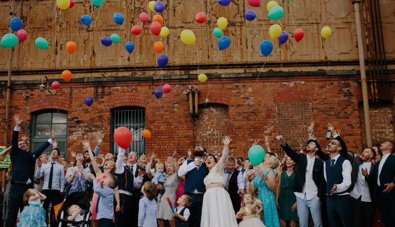 Organizacja wesel Warszawa – na co zwrócić uwagę?